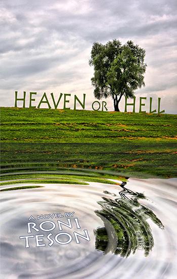 Author Roni Teson